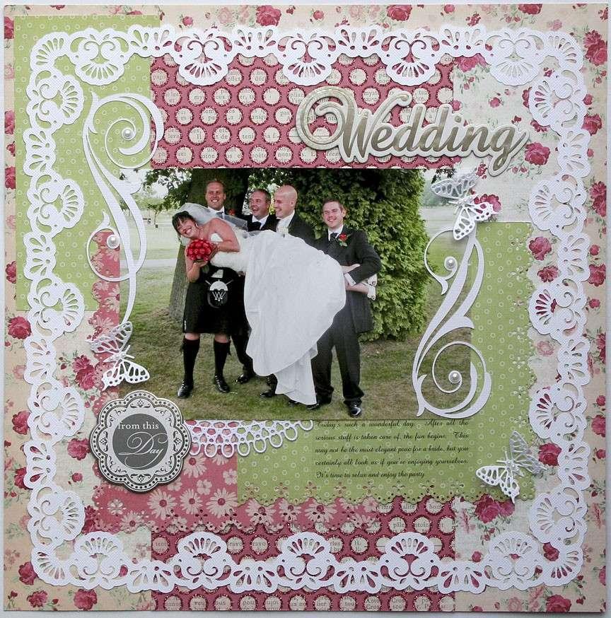 Nic's Wedding Album. - Page 4 1710
