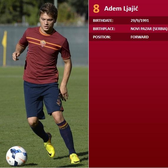 8 Adem Ljajić - Page 2 A4d81310