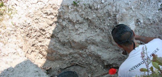 Insolite : un poilu cherbourgeois retrouvé 98 ans plus tard 4498010