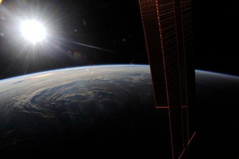 [NEWS] La Terre bientôt visible en direct depuis l'espace 54167e10