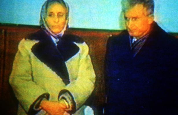 [Roumanie] - Le lieu de l'exécution des Ceausescu bientôt ouvert au public Articl10