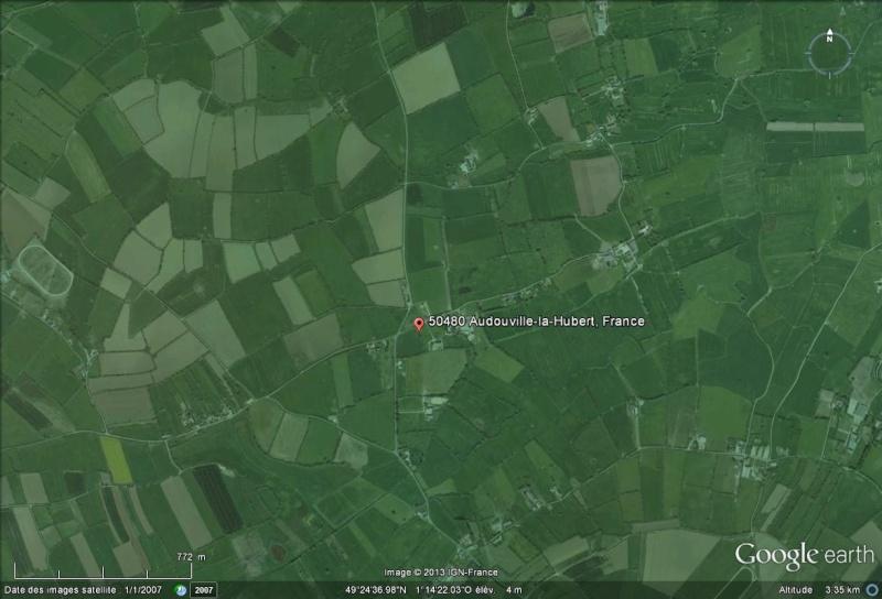 Insolite : un poilu cherbourgeois retrouvé 98 ans plus tard Audouv10