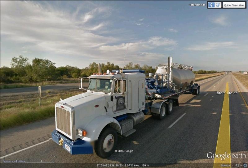STREET VIEW : les trucks US sous toutes leurs coutures - Page 3 Camion10