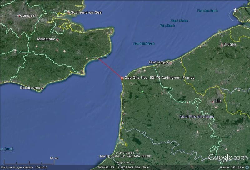 la soucoupe volante électrique a traversé la Manche Cap_gr10