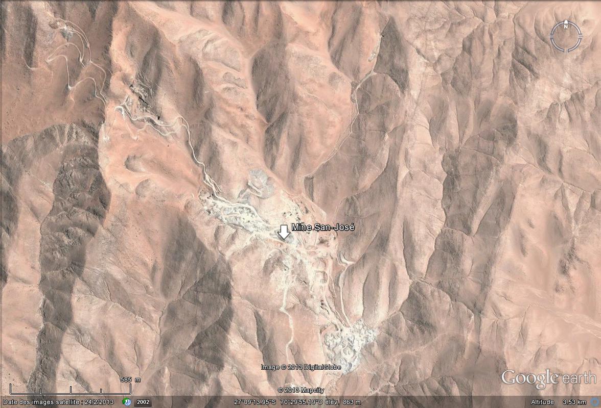 [Chili] - L'accident minier de Copiapó  Mine_s10