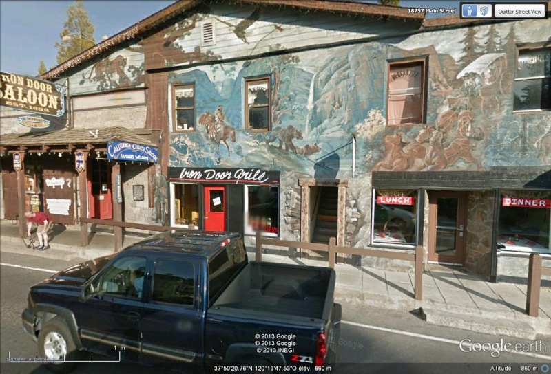 STREET VIEW : les fresques murales - MONDE (hors France) - Page 14 Saoon11
