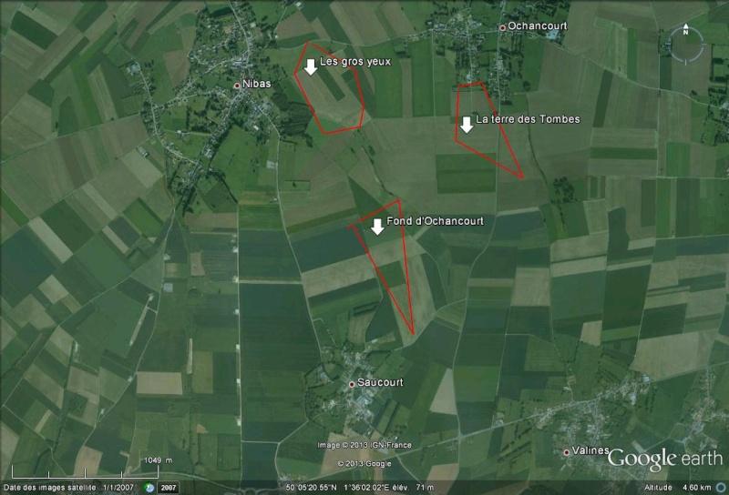 Bataille de Saucourt-en-Vimeu, Somme Saucou10