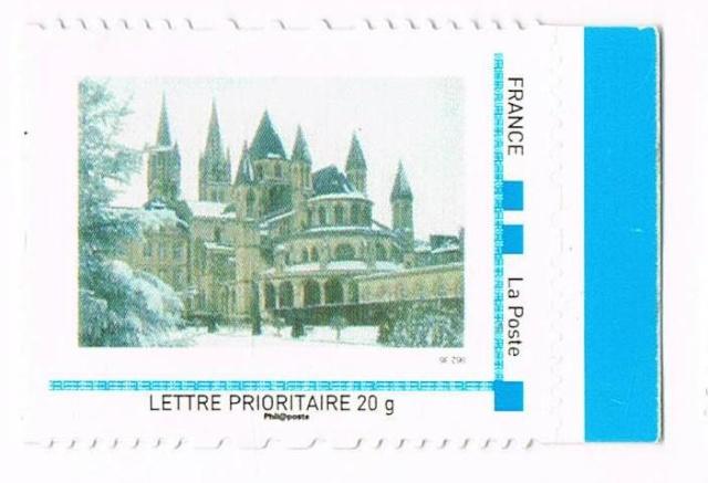 14 - Caen - Abbaye aux hommes Caen_a10