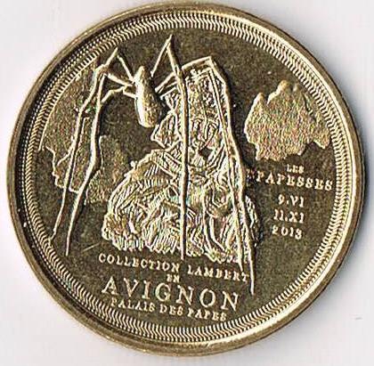 Avignon (84000)  [UEDV] Mp_84_10