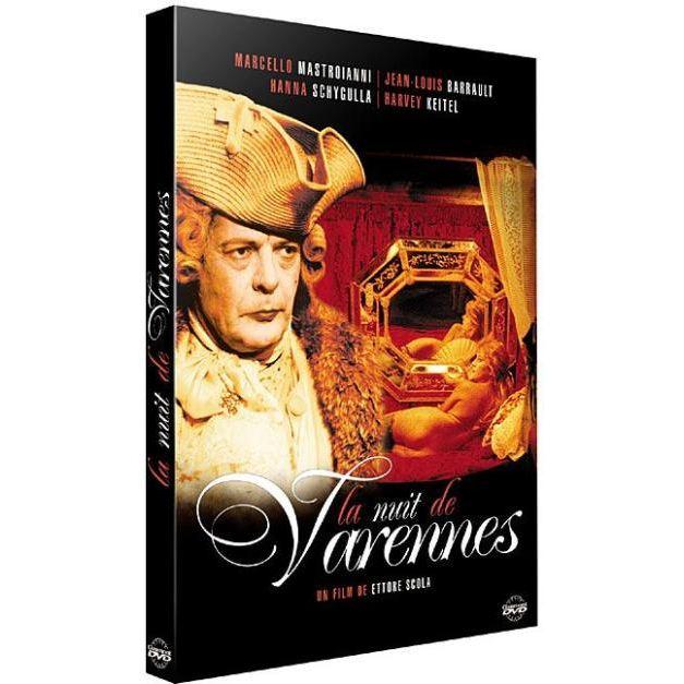 """""""La nuit de Varennes"""" d'Ettore Scola, 1982 (Eléonore Hirt et Hanna Schygulla) - Page 3 Dvd-la10"""