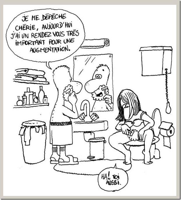 Humour en image ... - Page 5 Rasage10