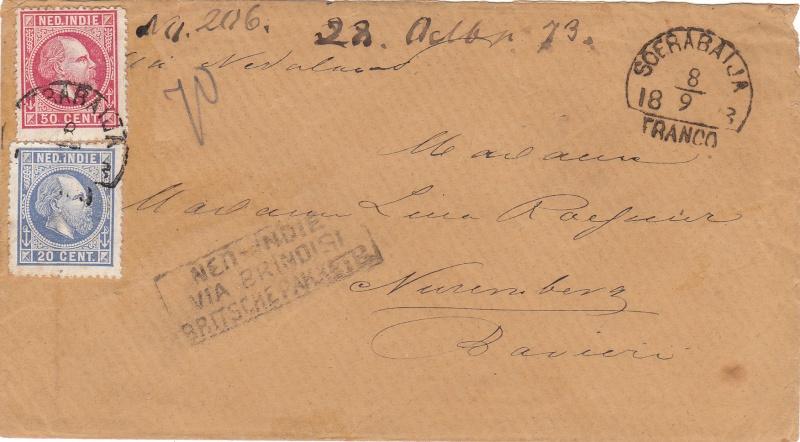 Transitpostverhältnisse Österreichs zu Bayern 1850 - 75 - Seite 2 Img_0013