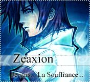 Zeaxion