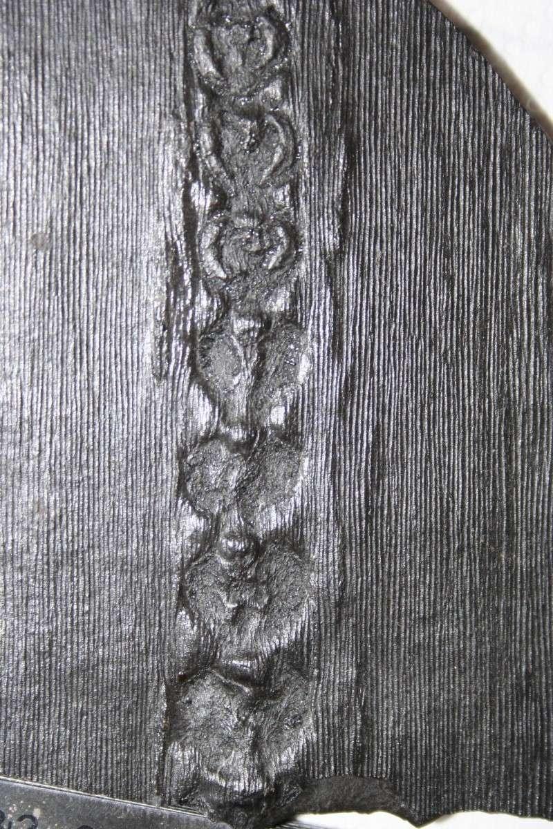 Grès (Sandstone) Schistes( Shale) types de conservation Img_7411
