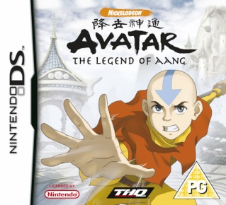 roms nds A-B Avatar11