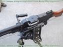 La Mitrailleuse d'Appui Général développée en 1958 (M.A.G 58) de chez FN HERSTAL,remplaçante de la AANF 1,de son vrai nom  AA 52 et pour les anciens la nana. Fm17_b10