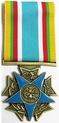 Les médailles et décorations associatives de Raphaël Medail12