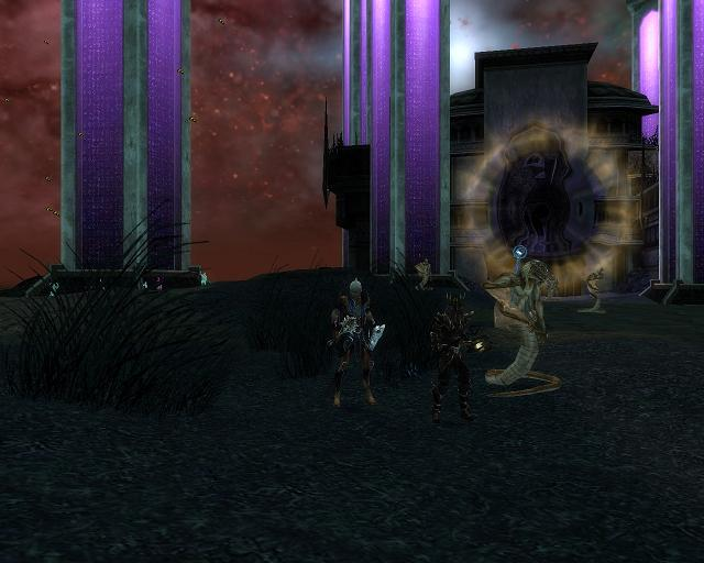 Gate of Torment Gw01710