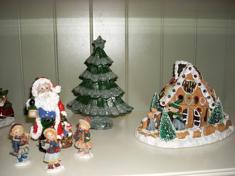 Wir wünschen Euch Allen einen schönen 1 - 4. Advent bzw. Nikolaus Wieder25