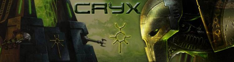 Présentation Cryx Baniar10