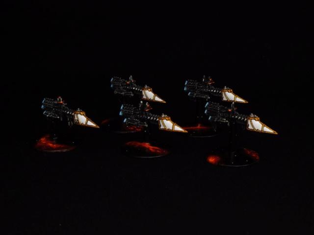 Flotte impériale soutenant le 85ème RBCU (régiment de la garde) - Page 4 Escadr10