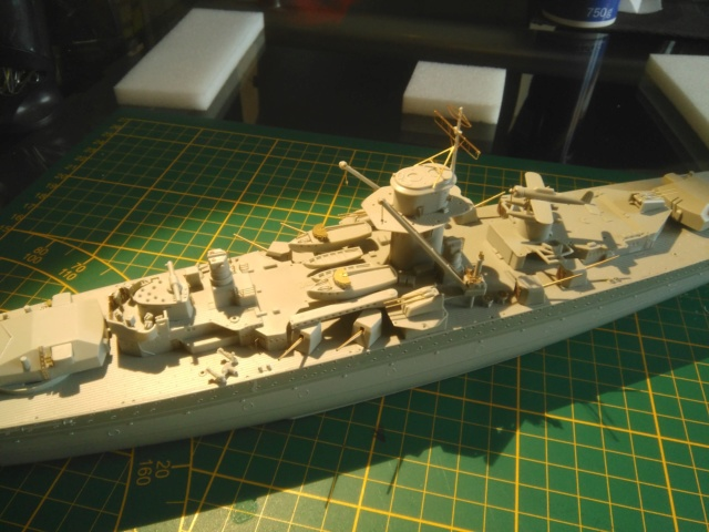 Admiral Graf Spee Academy 1/350 + PE Eduard + canons Master Model  - Page 2 Img_2098