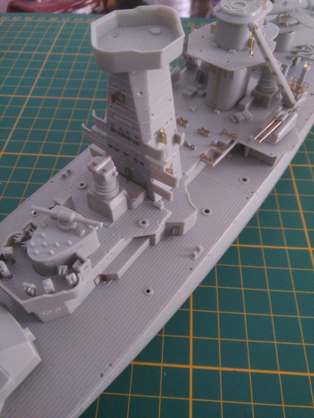 Admiral Graf Spee Academy 1/350 + PE Eduard + canons Master Model  - Page 2 Img_2103