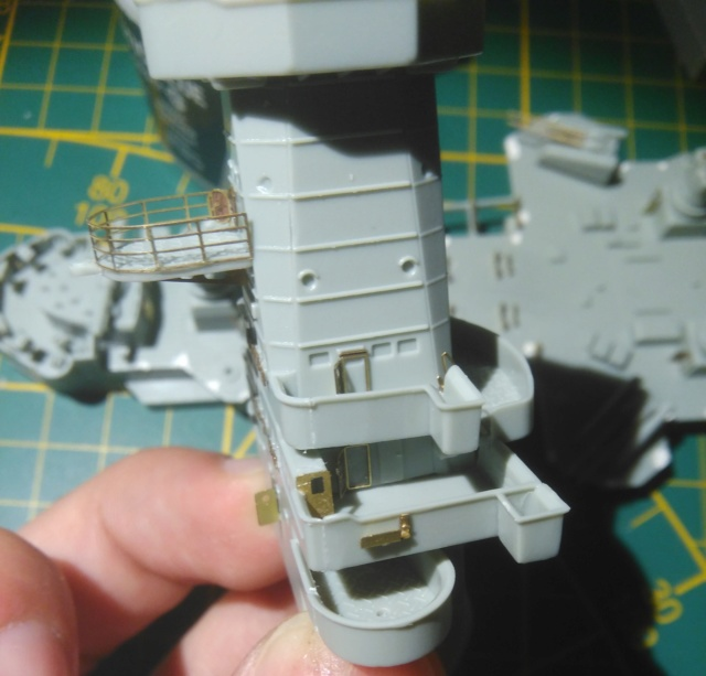 Admiral Graf Spee Academy 1/350 + PE Eduard + canons Master Model  - Page 2 Img_2113
