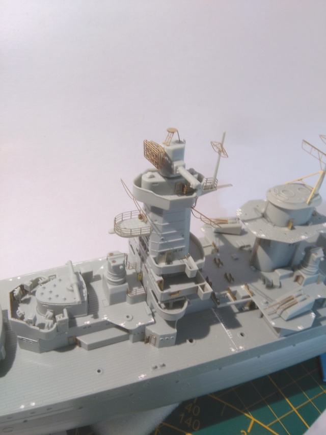Admiral Graf Spee Academy 1/350 + PE Eduard + canons Master Model  - Page 2 Img_2116