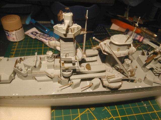 Admiral Graf Spee Academy 1/350 + PE Eduard + canons Master Model  - Page 2 Img_2120