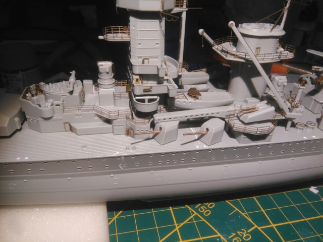 Admiral Graf Spee Academy 1/350 + PE Eduard + canons Master Model  - Page 2 Img_2122