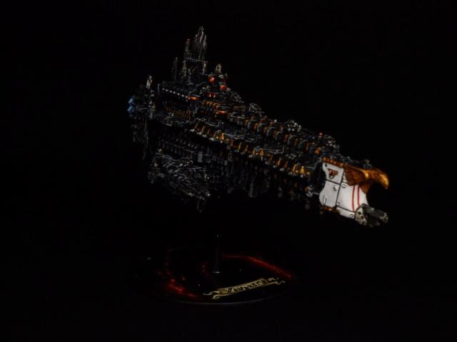 Flotte impériale soutenant le 85ème RBCU (régiment de la garde) - Page 4 Vangua10