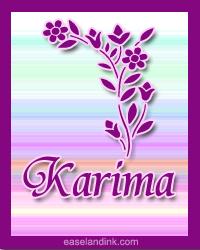 Karima Karima10