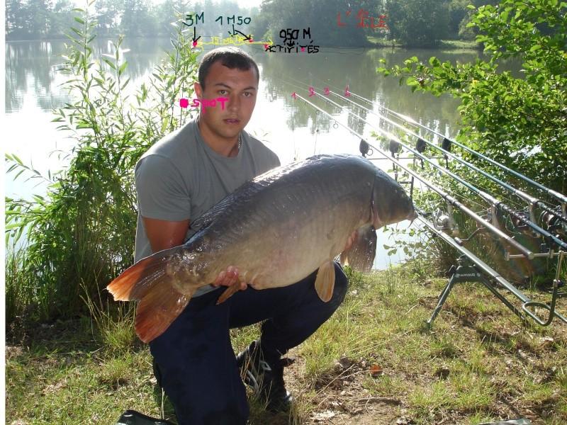 Mieux pêcher en étang Teszte10