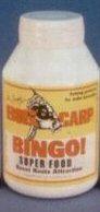 Recettes de pellet Bingos10