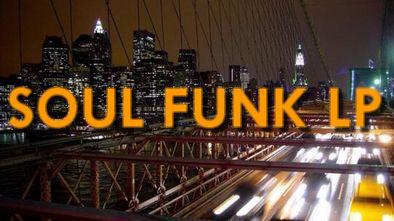 SOUL FUNK LP