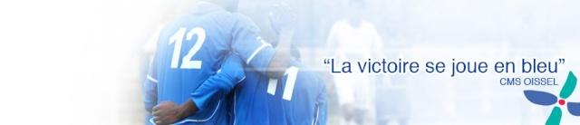 !!! BRAINSTORMING !!! Attention sérieux...!!! Un slogan pour les p'tits bleus... Bannie14
