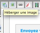 **TUTO** Comment insérer une image ou formater le texte (gras, souligné...) Image_17