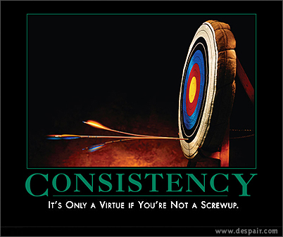 Motivational Posters!!! lol NEW!!! Consis10