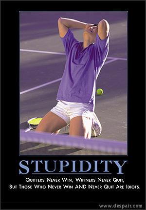 Motivational Posters!!! lol NEW!!! Stupid10