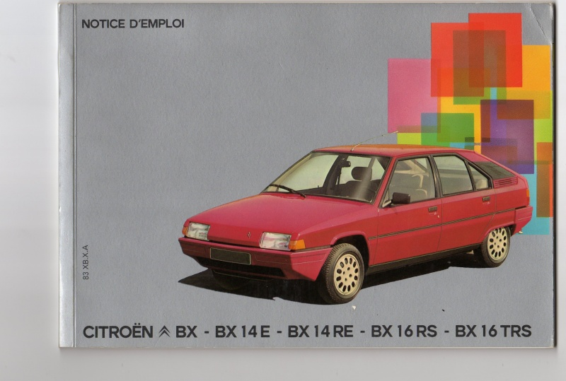 Historique Citroen BX Img08910