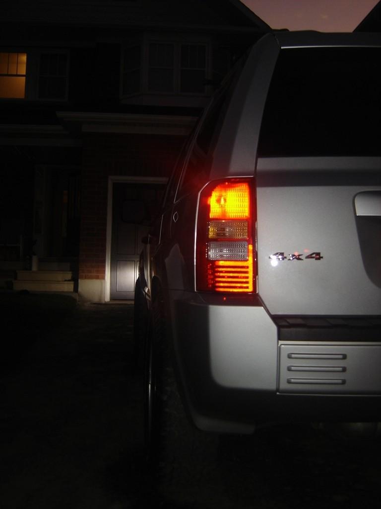 Тюнинг Jeep Liberty Dsc04412