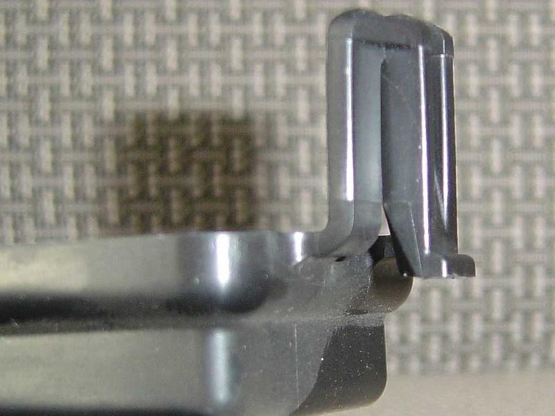 Самостоятельная замена фильтра салона. P510