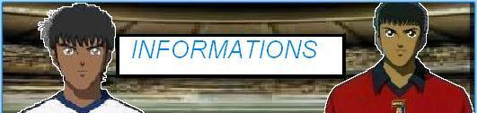 Informations concernent le Forum