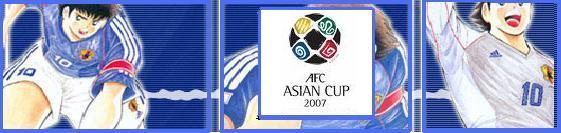 Coupes Asie / Océanie