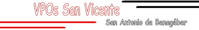 VPOs San Vicente