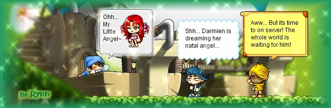 Rynn's banner ^^v Dreami10