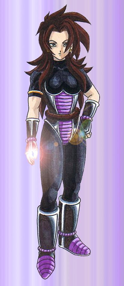 Images découvertes [Fanarts Dragon Ball] Sharot10