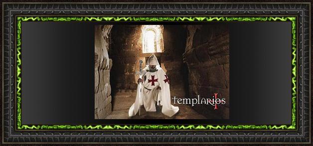 Los últimos templarios