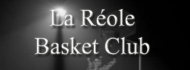 La Reole Basket